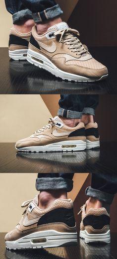 Nike Air Max 1 Pinnacle 'Mushroom'