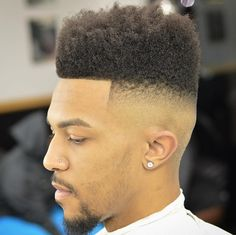 different african american male hairstyles 2