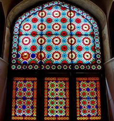 Islamic stained glass - Bing Images