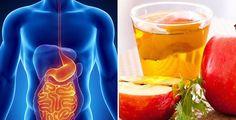 1 cucchiaio di aceto di mele al giorno per 30 giorni può curare questi problemi di salute