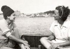 Elizabeth Bishop and Lota de Macedo Soares