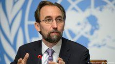 Birleşmiş Milletler'den idam cezası uyarısı