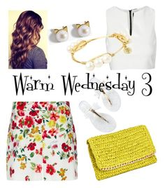 """Warm Wednesday 3"" by ferrerchristine on Polyvore"