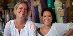 Willemijn Rothuizen & Caroline van der Linde Heinde en van Verre