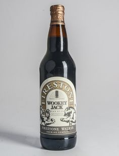 The aggressive hop additions in this Firestone Walker Wookey Jack clone add pingent citrus hop nuances, while the rye adds a hint of peppery earthiness.