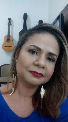 Daniela Viotto Makeup: Cílios Postiços como aplicar por Daniela Viotto
