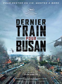 Train to Busan teljes film videa # Gong Yoo, Drama Movies, Hd Movies, Film Movie, Movies Online, Horror Movie Posters, Horror Movies, Film Posters, Cannes