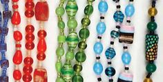 Famous Banaras beads to get GI certification soon