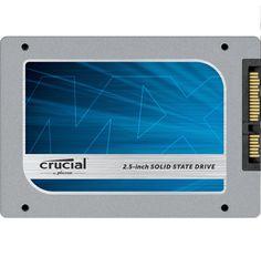 BARGAIN Crucial MX100 256GB SATA SSD NOW £69.99 At Amazon - Gratisfaction UK Bargains #crucial