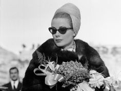 Good Day Sunshine: The truly iconic sunglasses started with 1950's Hollywood. Here are 18 cool pairs of shades, along with links to some currently available styles they influenced.