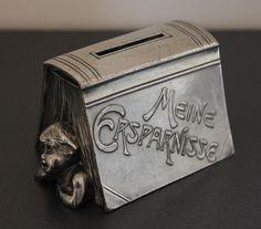 WMF Money Box