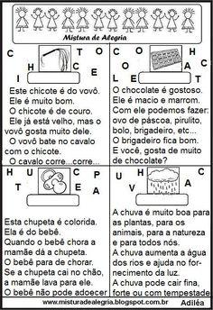 ALFABETIZAÇÃO CEFAPRO DE PONTES E LACERDA : Alfabetização/Linguagem e Matemática