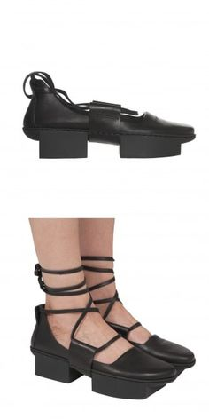 Trippen Lucia Shoe