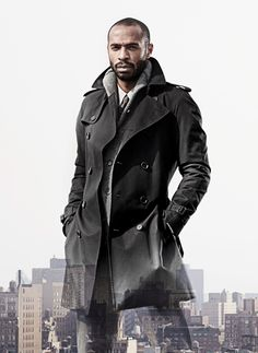 Thierry Henry photographed by Lee Powers in Red bulletin, November Sharp Dressed Man, Well Dressed Men, Henry Styles, Red Bulletin, Thierry Henry, Hunks Men, Arsenal Fc, Sports Stars, Mens Clothing Styles