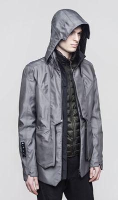 Nameless techwear Pre-order