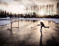 Puck Yeah: 5 Important Life Lessons You Can Learn From Hockey | Unwritten