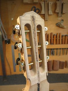Build Thread: Indian Hill Curly Maple OO-12 for Healdsburg - Page 4 - The Acoustic Guitar Forum