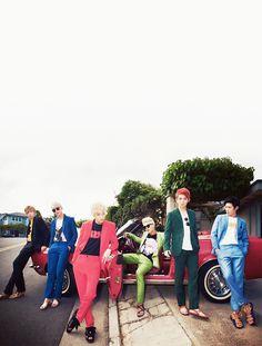 Teen Top. How can you not love them????????????!!!!!!!!!!!!!!!!! XDXDXDXDXDXDXDXDXDXDXD