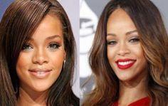 Rihanna hot twerk dance video   pics   nose job - Dance Videos Now