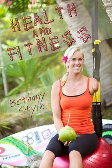 I would be honored to meet Bethany Hamilton one day. She is an inspiration!