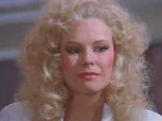 Pamela Stephenson, Most Beautiful, Image, Hair Makeup