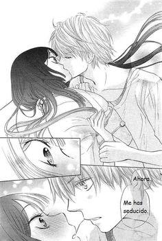 Manga Hyouketsu Kiss Mate  Capítulo 0 Página 41