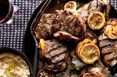100 Recipes To Grill Through The Summer.  You can never have enough...