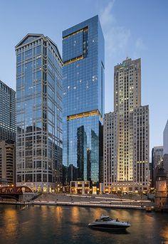 handelarchitects.com | OneEleven, Chicago