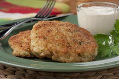 A little of the unexpected in the form of Italian cheeses turns these ordinary chicken croquettes into our ticket to a Roman holiday! Turkey Dishes, Turkey Recipes, Chicken Recipes, Dinner Recipes, Chicken Croquettes, Croquettes Recipe, Healthy Recipes On A Budget, Cooking Recipes, Meal Recipes