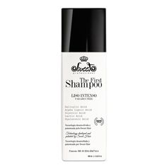 Vogue testou: The First, o primeiro shampoo alisador do mercado