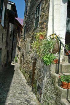 Apricale, Liguria, Italy