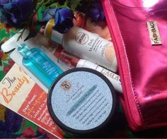 SIN-PLY PRETTY: The January 2015 FabBag