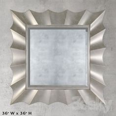 Harlequin Mirror 3d Mirror, 3d Max, Models, Furniture, Home Decor, Templates, Decoration Home, Room Decor, Home Furnishings