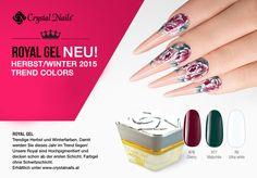 #nails #Crystalnails #Nägel #Color Gel #nagelstudio #nailart #Muster #gellac #Gellak #GelNägel #babyboomer #NagelstudioWien #Gelnägel #Malerei #Foliengel #French #onestepeasy #royalgel #colorgel Gepinnt von