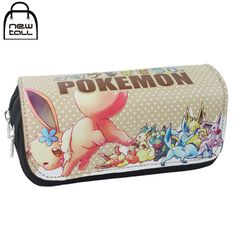 $7.90 (Buy here: https://alitems.com/g/1e8d114494ebda23ff8b16525dc3e8/?i=5&ulp=https%3A%2F%2Fwww.aliexpress.com%2Fitem%2FNEWTALL-Pokemon-Pocket-Monster-Picachu-Topic-Pencil-Case-Organizer-Wallet-Magic-Stick-Cover-Double-Zipper%2F32700849989.html ) [NEWTALL] Pokemon Pocket Monster Picachu Topic Pencil Case Organizer Wallet Magic Stick Cover Double Zipper Stationery Bag T1386 for just $7.90