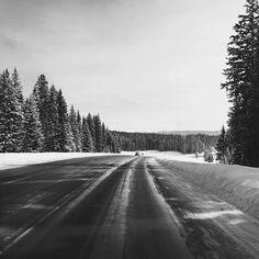 Back in the US days  #usa #vsco #snow #rabbitears #colorado #roadtrip #tb #throwback