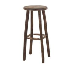 Hey bartender! Order it straight up on a simple wood bar stool.