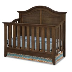 Found it at Wayfair - Southern Dunes Lifestyle 4-in-1 Convertible Crib