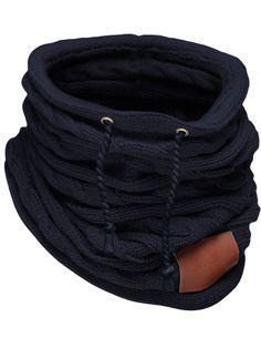 Bickley + Mitchell - Snood knitted collshawl
