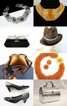 Trending FALL High FASHION by the GVS Team  by Rick Rogers on Etsy--Pinned with TreasuryPin.com