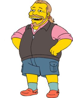 Mario Batali Simpsons Characters, Fictional Characters, Mario Batali, Bart Simpson, Fat, Board, Fantasy Characters, Planks