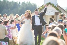 "Congrats to the happy couple! Jeremy Roloff got married to Audrey Mirabella Botti on September 20, 2014 at the Roloff Farm. The wedding aired on the TLC show ""Little People, Big World"" 9/30/14."