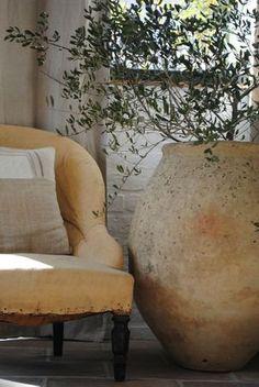 antique olive holders