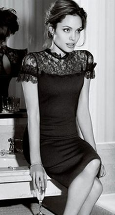 angelina in LBD https://www.facebook.com/pages/Creative-Mind/319604758097900