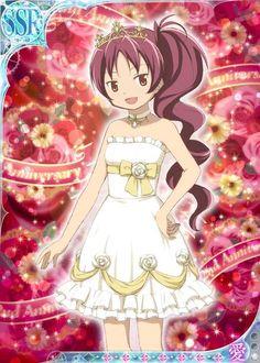 Happy 2nd anniversary-Puella magi Madoka magica