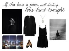 """Let's Hurt Tonight - OneRepublic"" by ballerinahippie on Polyvore featuring Missoni and Boohoo"