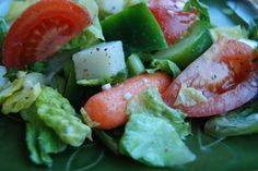 Italian Dressing » The Daily Dish - Scant trace amount of Sodium Low Sodium Italian Dressing Recipe, Italian Dressing Recipes, Salad Dressing Recipes, Salad Recipes, Salad Dressings, Low Salt Recipes, Low Sodium Recipes, Cooking Recipes, Low Sodium Diet