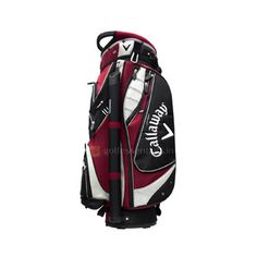 Callaway Forrester Cart Bag at golfessentials.in