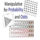 Manipulative: Charts for Probability and Odds