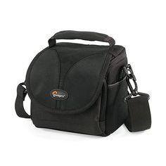 Lowepro Rezo 110 AW DSLR Camera Shoulder Bag >>> For more information, visit image link.
